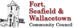 Fort, Seafield and Wallacetown Community Council
